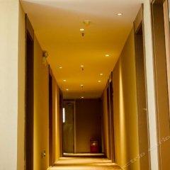 Отель Home Inn (Zhaoqing Tianning North Road) интерьер отеля