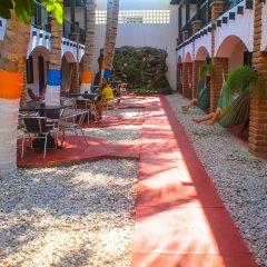 Hotel Sansiraka детские мероприятия