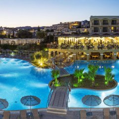 Отель Lindos Imperial Resort And Spa бассейн