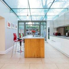 Отель Primrose Family Fun Великобритания, Лондон - отзывы, цены и фото номеров - забронировать отель Primrose Family Fun онлайн гостиничный бар