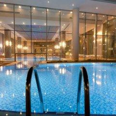 Zeynep Hotel фитнесс-зал фото 3