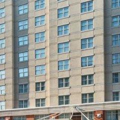 Отель Residence Inn Washington, DC / Dupont Circle с домашними животными