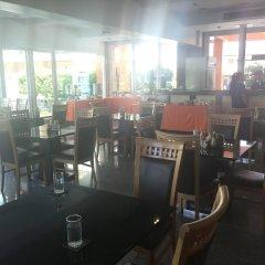 Отель Marsi Pattaya питание фото 2