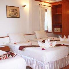 Отель Samui Honey Cottages Beach Resort детские мероприятия
