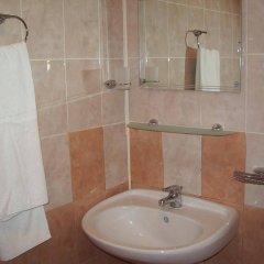 Vanessa Family Hotel Равда ванная