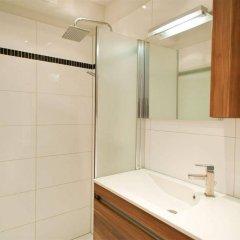 Отель The Leidse Square Stay ванная