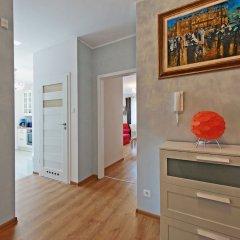 Апартаменты Dom And House Apartments Parkur Sopot Сопот удобства в номере