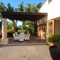 Отель Cabo Marina Beach Condos Золотая зона Марина фото 2