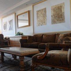 Hotel Palacio Azteca интерьер отеля