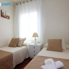 Отель Classbedroom Fira Business Apartment Испания, Барселона - отзывы, цены и фото номеров - забронировать отель Classbedroom Fira Business Apartment онлайн фото 3