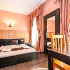 Отель Hostal Gallardo Испания, Мадрид - 1 отзыв об отеле, цены и фото номеров - забронировать отель Hostal Gallardo онлайн комната для гостей
