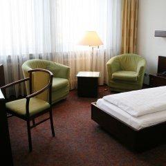 Отель Andi Stadthotel Германия, Мюнхен - 1 отзыв об отеле, цены и фото номеров - забронировать отель Andi Stadthotel онлайн удобства в номере фото 2