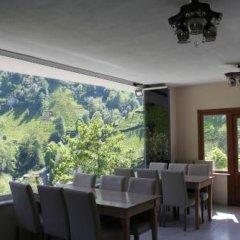 Manzara Butik Otel Турция, Чамлыхемшин - отзывы, цены и фото номеров - забронировать отель Manzara Butik Otel онлайн питание фото 3