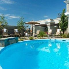 Отель Best Western Premier Hotel Aristocrate Канада, Квебек - отзывы, цены и фото номеров - забронировать отель Best Western Premier Hotel Aristocrate онлайн бассейн фото 2