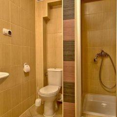 Отель Dafne Zakopane ванная фото 2