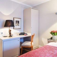 Отель Admiral Германия, Мюнхен - 1 отзыв об отеле, цены и фото номеров - забронировать отель Admiral онлайн удобства в номере фото 5