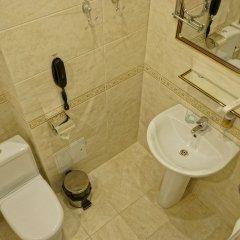 Гостиница Лагуна Липецк в Липецке 8 отзывов об отеле, цены и фото номеров - забронировать гостиницу Лагуна Липецк онлайн ванная фото 2