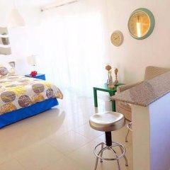 Отель Vista Marina Residence Доминикана, Бока Чика - отзывы, цены и фото номеров - забронировать отель Vista Marina Residence онлайн удобства в номере фото 2