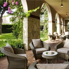 Отель Gloria Serenity Resort - All Inclusive фото 11