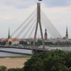 Riga Islande Hotel Рига пляж фото 2