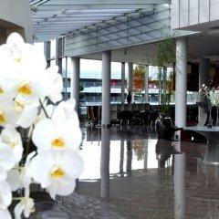 Отель Clarion Bergen Airport Берген помещение для мероприятий