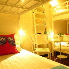 I-Sleep Silom Hostel комната для гостей фото 5
