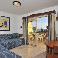 Отель Sol Fuerteventura Jandia Морро Жабле комната для гостей фото 4