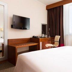 Гостиница DoubleTree by Hilton Novosibirsk удобства в номере