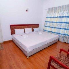 Отель Yuthika Resort комната для гостей фото 4