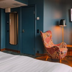 Original Sokos Hotel Vaakuna Helsinki интерьер отеля фото 2