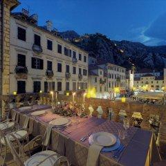 Отель Cattaro Черногория, Котор - отзывы, цены и фото номеров - забронировать отель Cattaro онлайн помещение для мероприятий