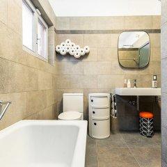 Отель Luxury Italian Lakes Villa With Private Pool, Gym, Bbq, Free Wifi, Lake Views Вербания ванная