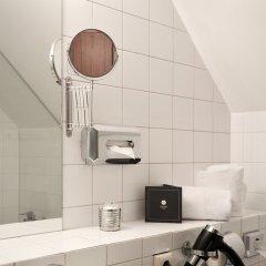 Отель Arthotel ANA Katharina ванная