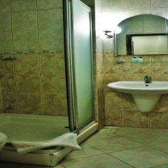 The Newport Hotel ванная