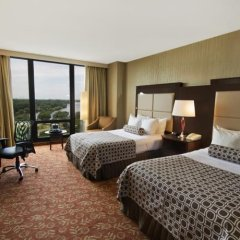 Crowne Plaza Hotel Philadelphia-Cherry Hill комната для гостей фото 5