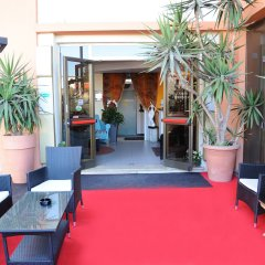 Hotel Solarium Чивитанова-Марке интерьер отеля фото 2