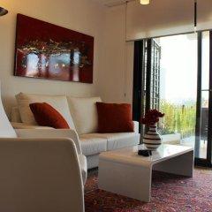 Отель Silene комната для гостей фото 5