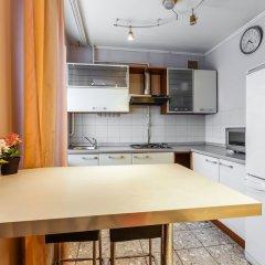 Апартаменты Inn Days Apartments Polyanka в номере фото 2