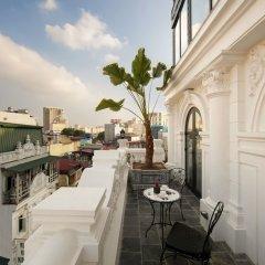 Delicacy Hotel & Spa балкон
