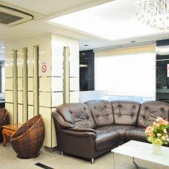 Отель Pratunam Pavilion интерьер отеля