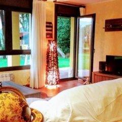 Отель Casa La Encina комната для гостей фото 4