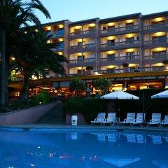 Hotel Na Taconera бассейн фото 2