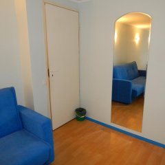 Гостиница Komnaty na Nevskom Prospekte комната для гостей фото 2