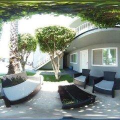 Отель Santa Monica Motel фото 2