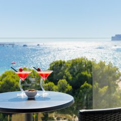 Отель H10 Casa del Mar пляж фото 2
