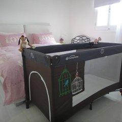 Отель Jb Villa Греция, Остров Санторини - отзывы, цены и фото номеров - забронировать отель Jb Villa онлайн удобства в номере фото 2