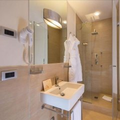 Отель Roma Dreaming Италия, Рим - отзывы, цены и фото номеров - забронировать отель Roma Dreaming онлайн ванная
