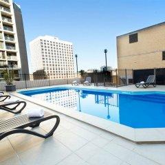 Metro Hotel Marlow Sydney Central бассейн фото 2