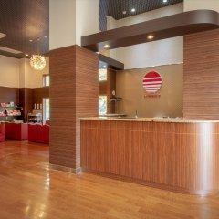 Hotel Sunresort Shonai Цуруока интерьер отеля фото 3