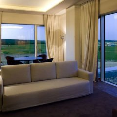 Valbusenda Hotel Bodega Spa комната для гостей фото 5